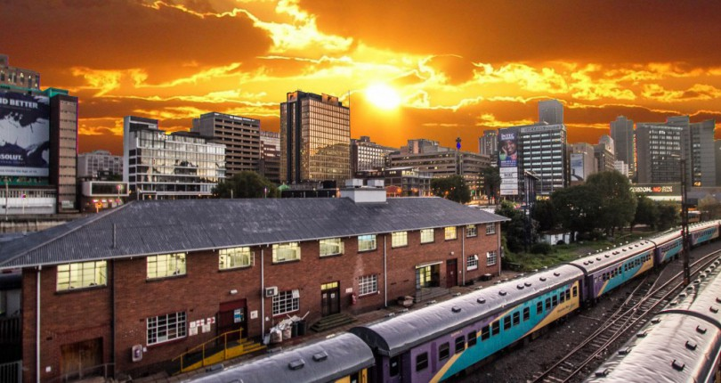 Shining a Spotlight on Johannesburg's Urban Renewal Projects