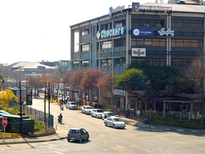 Shopping Centre Trends in South Africa