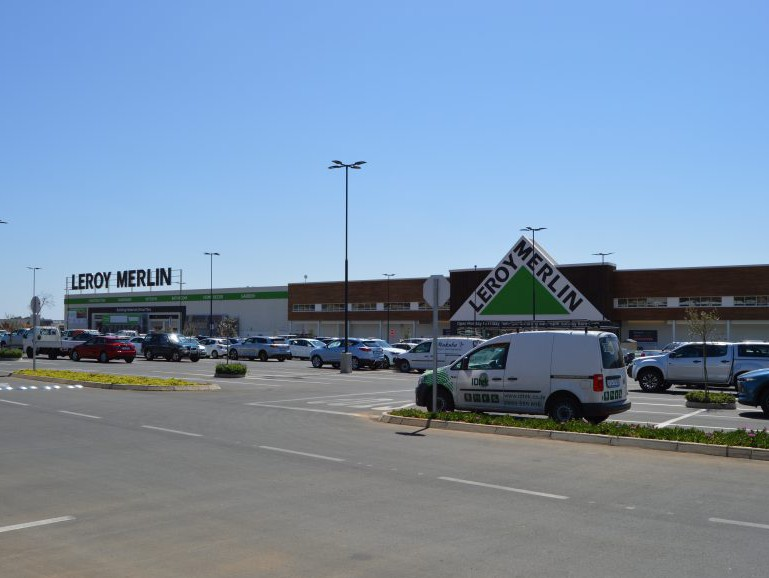 DIY Retail Offers Good News for South Africa