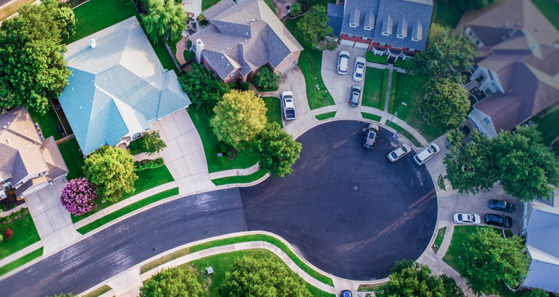 Demand and Supply are Converging in Residential Markets